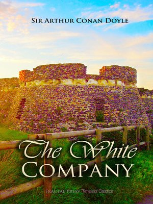 cover image of The White Company
